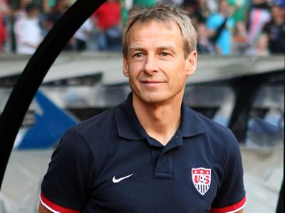 Jurgen Klinsmann targeting 2014 World Cup as another stepping stone in US Soccer?s transformation