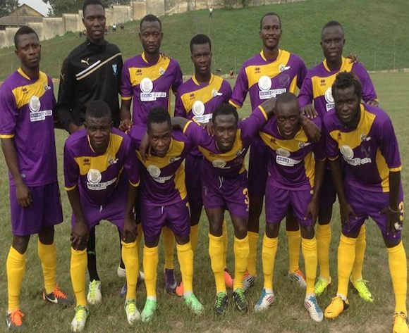 Medeama will play AC Leopards on Sunday in the Confederation Cup playoff.