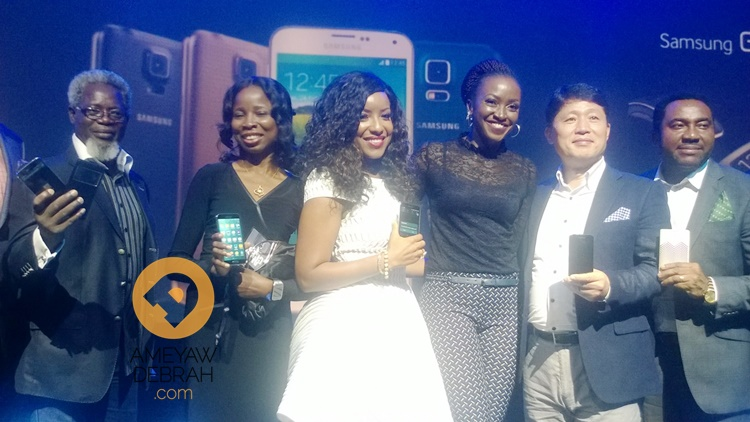 samsung s5 launch nigeria (2)