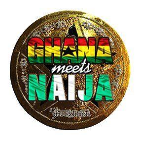 Ghana Meets Naija