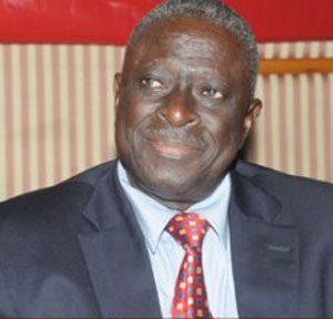Paul Victor Obeng