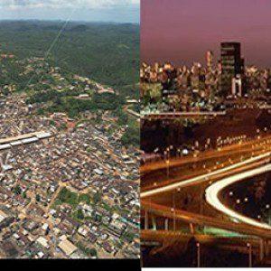 Prestea and Johannesburg