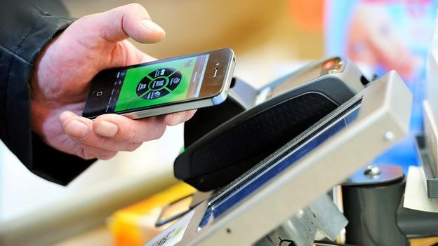 ?  ?  ?  ?  ?  The problem for mobile money schemes is the need to balance security with ease of use.