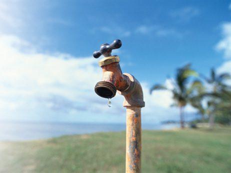 taps-run-dry
