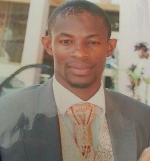 Albert Nana Asante