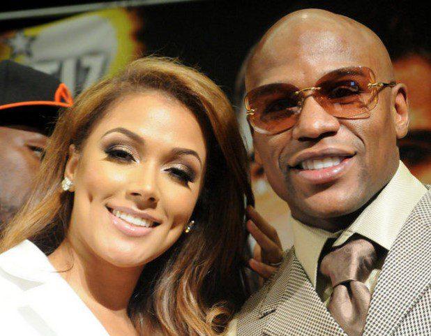 Floyd Mayweather and Ms. Jackson