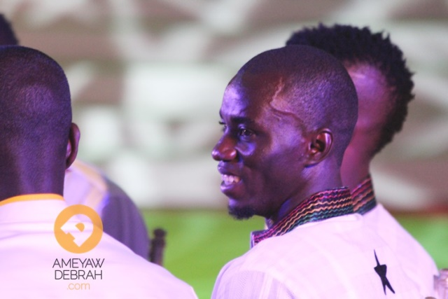 Hairstyles of Black Stars players