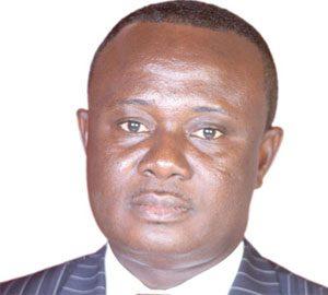 Joe Osei Owusu