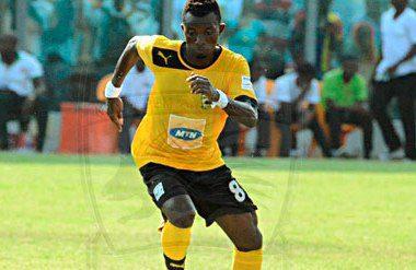 Jordan Opoku made the local select side, the Dream Team