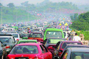 Kugbo-junction-Nyanya-road-trafic
