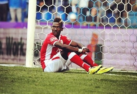 Ghana defender is out if contract at Standard Liege this summer
