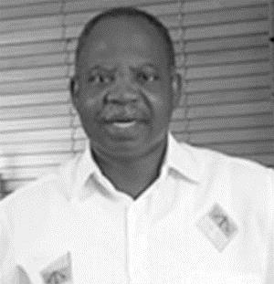 Pastor Ransford Obeng