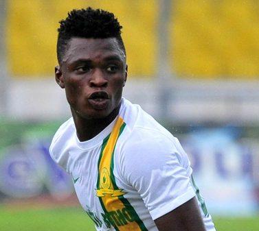 Ghana defender Rashid Sumaila has won the South African League with Sundowns