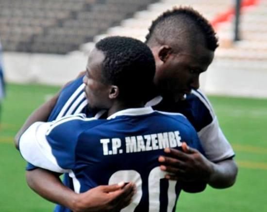 Solomon Asante scored a brace on Monday afternoon