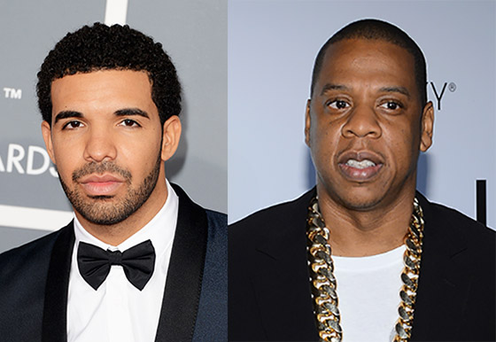Drake Fires Back At Jay Z ? Listen To Newest Diss