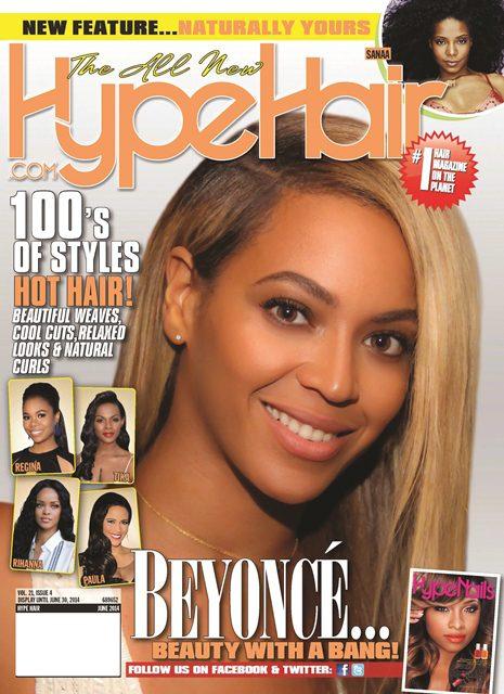 Hype Hair Cover