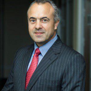 Johan Ferreira  - President