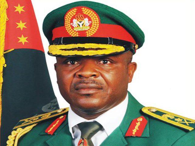 Lieutenant-General Ihejirika