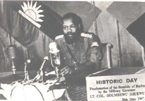 BiafraDeclaration