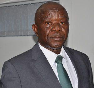 Ernest Mawuli Agbesi, NIB MD