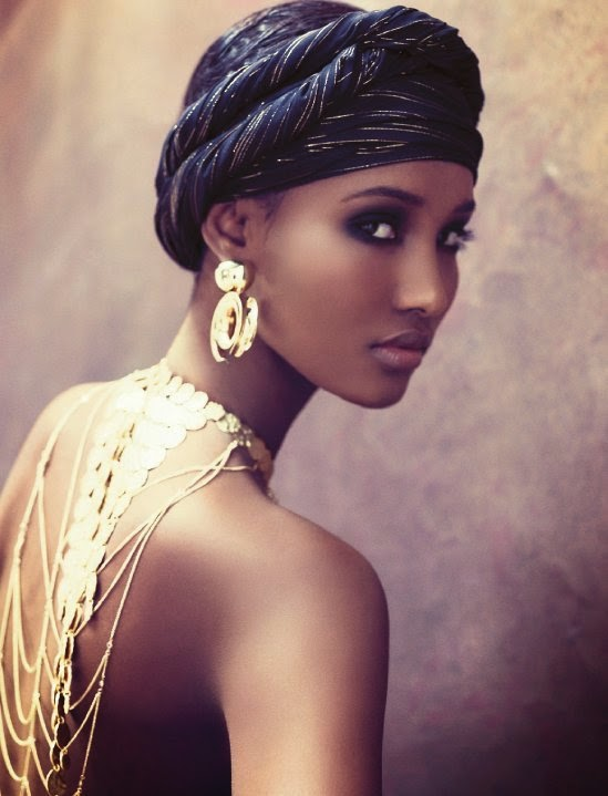 Most beautiful somali women