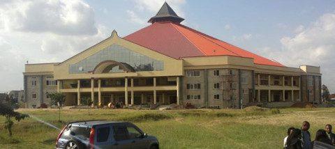 Nairobi Winners Chapel