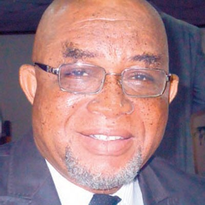 Robert N.D