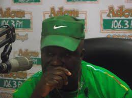 Charles Kofi Wayo
