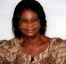 Gladys Asmah