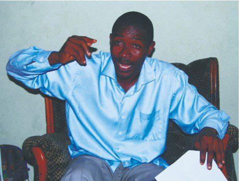Samuelson Iwuoha