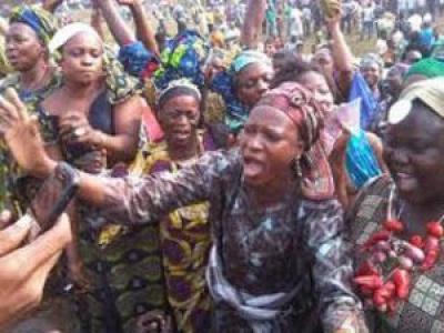 Chibok community