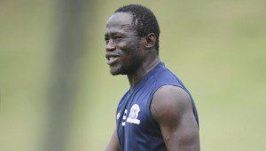 Yakubu Mohammed of Maritzburg United