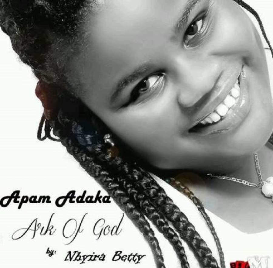 Nhyira Betty