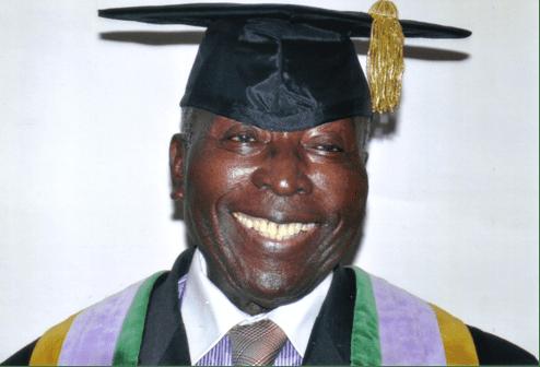 Dr. Francis Poku