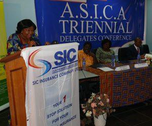 ASIC delegates conference