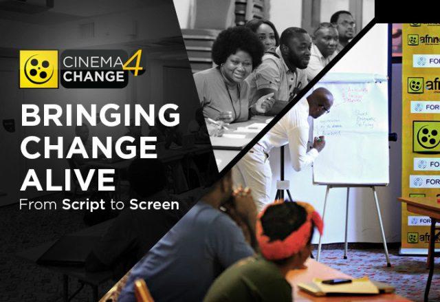 Cinema4Change