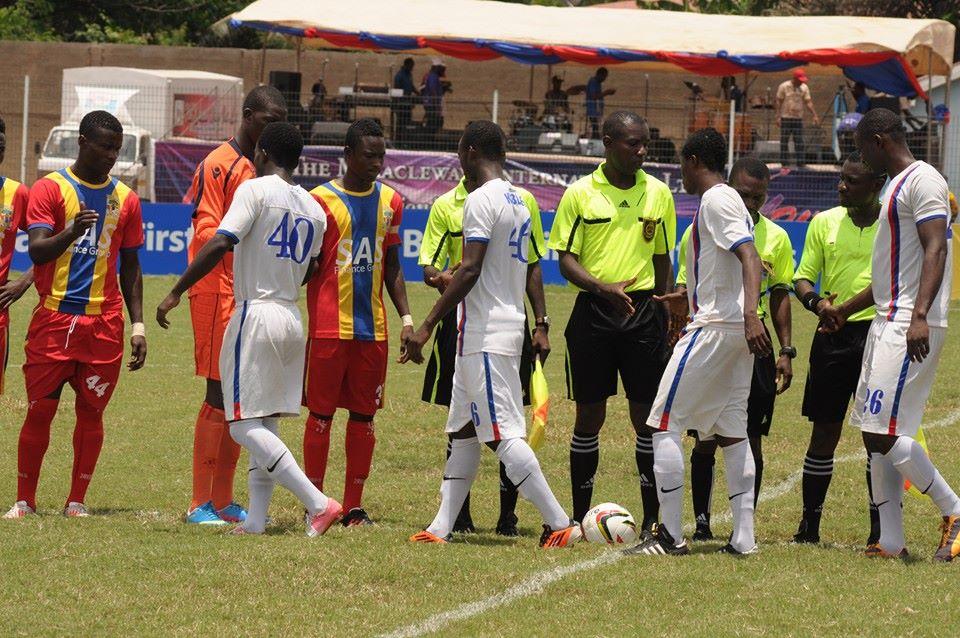 Ghana FA to disband U20 league for U17