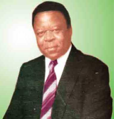 Imo State Gov Sam O. Mbakwe