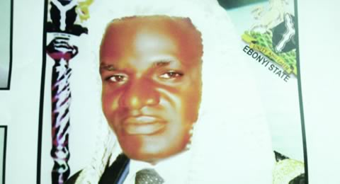 Hon. Chukwuma Nwazunku