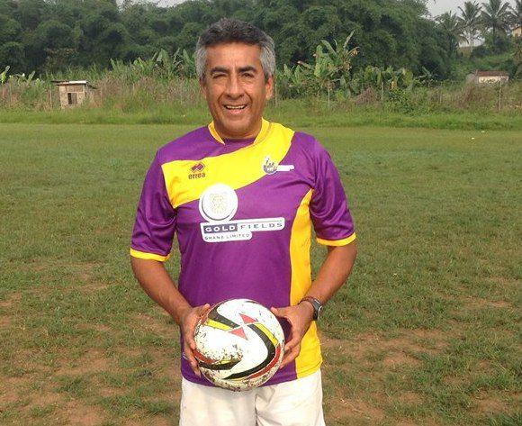 Carlos Roberto Paulette