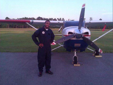 Okechukwu Chukwuemeka Gets FAA Certification | News Ghana