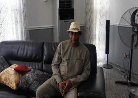Charles Uzoma Maduka