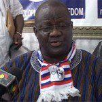 Paul Afoko, NPP Chairman