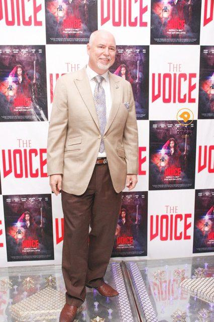 the voice movie premiere (6)