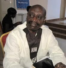 Dr Kwaku Agyemang-Mensah n