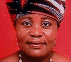 Mrs Helen Ntoso