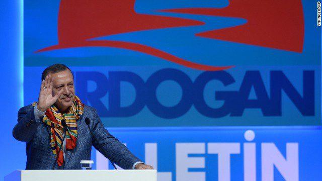 Erdogan Hailed By His Allies | News Ghana