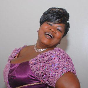 Mercy Asiedu, President of ACTAG