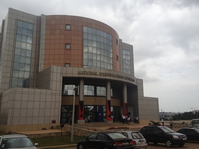 National Identification Authority Building