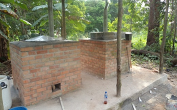 the improved cookstove